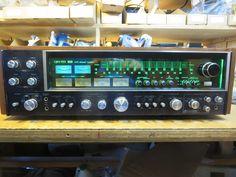 Audio Room, Heavy Metal, Vinyl Records, Computers, Restoration, Weird, Electronics, Classic, Music