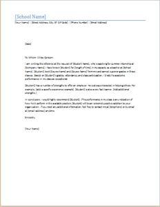 14 best reference letter for coworker images on pinterest letter student reference letter download at httptemplateinn18 altavistaventures Gallery