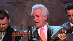 """Del McCoury Band's """"Vincent Black Lightning"""" from BLUEGRASS UNDERGROUND"""