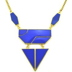 Fashionista Deco Necklace