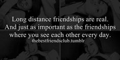 best friends, friendships, long distance