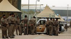 Al-Qaeda suspects blow themselves up in Saudi Arabia - Riyadhvision