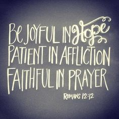 It's hard to narrow down my favorite parts of the Bible, but Romans 12 is definitely my one of my favorites. The Words, Cool Words, Bible Quotes, Bible Verses, Me Quotes, Scriptures, Verses On Prayer, Famous Quotes, Faith Quotes