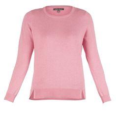 Petal Pink Cashmere
