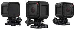 GoPro HERO4 Session: Their Newest and Smallest Camera