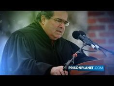 Here's Why Scalia Didn't Get An Autopsy » Alex Jones' Infowars: There's a war on for your mind!