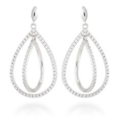 Earrings Daib by Luxenter