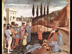 Miguel Zampedri - YouTube Sebastian Bach, Louvre, Medici, Youtube, Painting, Museum, Art, Death, Painting Art