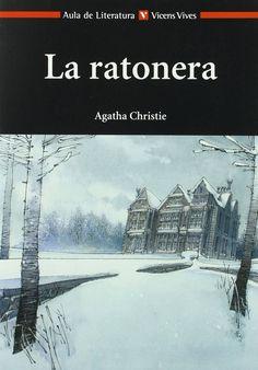 LA RATONERA (LIBRO): RESUMEN, RESEÑA Y PERSONAJES Miss Marple, Agatha Christie, Tempo Real, Taj Mahal, Nct, Editorial, Movie Posters, Emilio, Sales