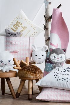 all for the kids...h&m home...