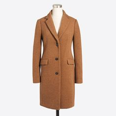 Gap Women Wool Blend Car Coat (€205) ❤ liked on Polyvore ...
