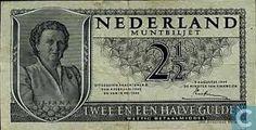 Afbeeldingsresultaat voor papiergeld gulden