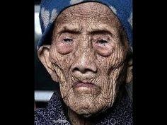 El hombre más viejo del mundo con 256 años rompe el silencio antes de su...