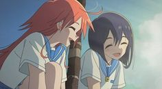 Flip Flappers Episode 4                  How would you rate episode 4 of         Flip Flappers ?                                               This week, Flip Flappers pulled... Check more at http://animelover.pw/flip-flappers-episode-4/