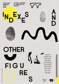 Poster designs by illustrator Aleksandra Niepsuj. Aleksandra Niepsuj's Website Graphic Design Layouts, Web Design, Graphic Design Posters, Graphic Design Typography, Graphic Design Illustration, Graphic Design Inspiration, Layout Design, Print Design, Branding Design