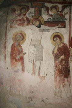 Georgia, Tanghili -Christ http://www.pinterest.com/masgara/jesus-christ/