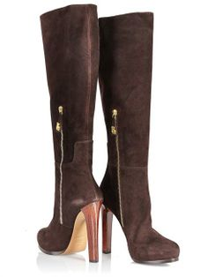 Dsquared Shoes Brown