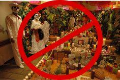 En estas fechas cercanas (1 y 2 de noviembre) en muchos países se realizan celebraciones alusivas a los muertos, en países anglosajones se le llama halloween, sin embargo en esa ocasión vamos a hab...