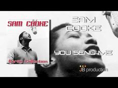 1957 HITS ARCHIVE: You Send Me - Sam Cooke (his original #1 version) - YouTube
