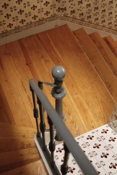 Staircase in LARGO Residências Short Stay Apartments | Escada do LARGO Residências  #largoresidencias #lisboa #portugal
