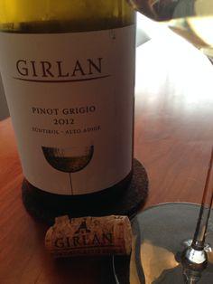 #Girlan #Südtirol #Wein #Weinerleben
