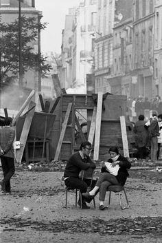 ahh Paris in the Springtime...(1968)