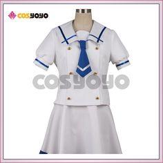 ご注文はうさぎですか? 香風智乃 夏制服 夏 学生制服 制服 変装 コスプレ衣装