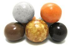 Assorted Malted Milk Balls