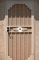 First Impression Security Doors (//.firstimpressionsecuritydoors.com) produces & Enclosures Features u0026 Benefits | Security screen Security door and ...
