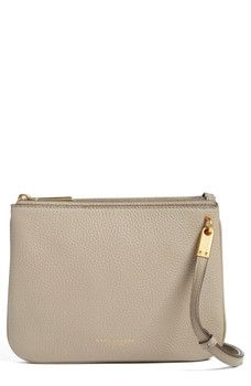 Marc Jacobs - Pike Place Double Percy Leather Crossbody