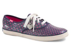Keds' 2nd footwear collection with Taylor Swift ~ Seek My Scribbles