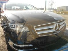 Mercedes-Benz CLS 350 CLS 350 CDI 7G-TRONIC Grand Edition a 65.000 Euro | Berlina | 11.000 km | Diesel | 165 Kw (224 Cv) | 11/2011