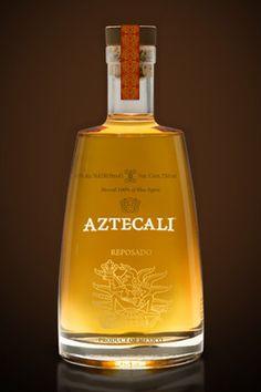 Aztecali Mezcal Reposado | Reposados | Mezcal Reviews at Tequila.net