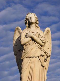 Saint Angelo, Light In The Dark, Saints, Angels, Lion Sculpture, Statue, Outfits, Beautiful, Art