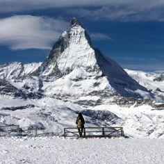 Matterhorn-Cervino   by Pilar Azaña