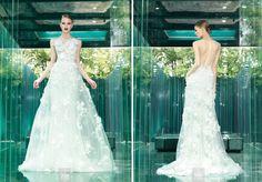 vestidos novia charlotte