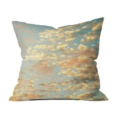 Daydreamers Throw Pillow