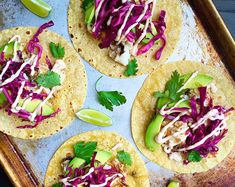 Prepare for your new go-to taco topping: chipotle crema. Get the recipe: Grilled Cod Tacos with Chipotle Crema Seafood Recipes, Mexican Food Recipes, Cooking Recipes, Healthy Recipes, Ethnic Recipes, Fish Recipes, Recipies, Mexican Dishes, Delicious Recipes