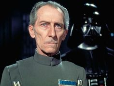 """August 11, 1994: English actor Peter Cushing, best known for his role as Grand Moff Tarkin in """"Star Wars"""" and in a long series of horror films produced by Hammer Film Productions in the 1950s through 1970s, dies of prostate cancer at age 81 in Canterbury, Kent, England. Cushing played the sinister scientist Baron Frankenstein, Sherlock Holmes and the vampire hunter Dr. Van Helsing, among many other roles, in the Hammer Films."""