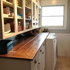 13 Best Renovations Combined Laundry Pantry Images Laundry