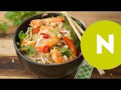 Pad thai Dacota konyhájából | NOSALTY