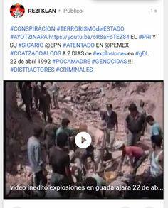 #TerrorismoDeEstado @LuzMariaChavez1 pic.twitter.com/yjgj92ZJsP @CarlosTorresF_ #CONSPIRACION VIA @EPN fb.me/4AM7stnwP