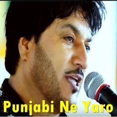 Punjabi Ne Yaro  Gulzar Lahoria