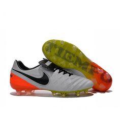 online store 556b3 b2f3d Football Boots, Football Cleats, Mon Cheri, Crampons Football, Andrea  Pirlo, Orange