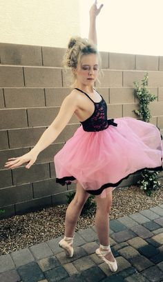 Kenzie dance