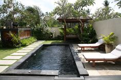 Bali Baliku Villas Onebedroom Villa - Garden, Private Pool, Jacuzzi & Gazebo3.JPG (3168×2112)