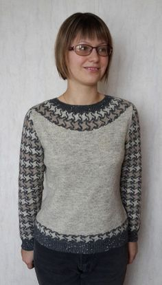 Casual Wear Women, Knit Picks, Sweater Design, Knitting Patterns, Knitting Ideas, Knit Crochet, Knitwear, How To Wear, Knit Sweaters