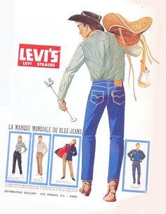 de eerste jeans levi strauss - Google zoeken