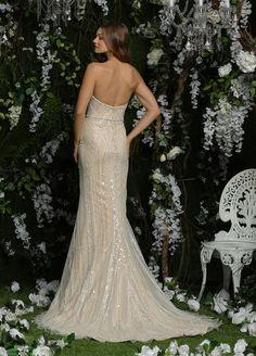 style 10411 justin wedding dress