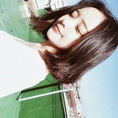 韓国女子に憧れるアナタへ。ちょっとでも近づくためのヘアレシピ*|MERY [メリー]